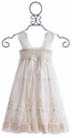 Luna Luna Copenhagen Lourdes Vintage Lace Girls Dress