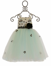 Magpie and Mabel Fancy Amelia Dress for Girls