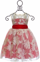 Magpie and Mabel Special Occasion Dress Girls (4,7,8,10)