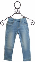 Mayoral Denim Jeggings Light Wash (6Mos,9Mos,12Mos,24Mos)