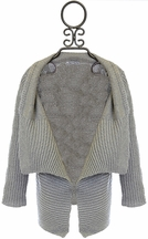 Mayoral Designer Knit Cardigan for Tweens