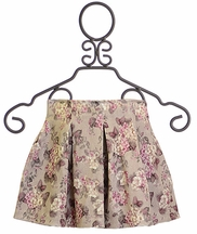 Mayoral Girls Skirt Floral