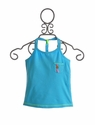 Mim Pi Braided Tank Top for Girls (Size 7 & 10)