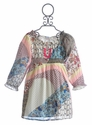 Mimi and Maggie Mendocino Coast Dress for Girls