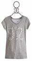 Miss Me Kids M Top in Sequins