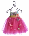 Moxie and Mabel Girls Tutu Dress in Amelia