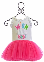 Mud Pie Cupcake Tutu Party Dress