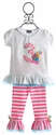 Mud Pie Girls Birthday Tunic Set