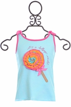 Mud Pie Lollipop Tank
