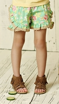 Mustard Pie Andalusia Rosy Short PREORDER