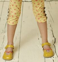 Mustard Pie Andalusia Sargent Leggings PREORDER