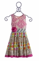 Mustard Pie McKenna Dress for Girls