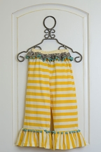 Mustard Pie Sunset Dunes Bella Pant