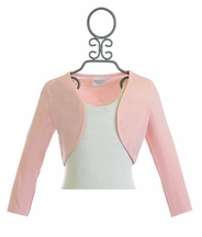 Ooh La La Couture Bolero in Blush