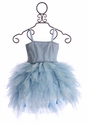 Ooh La La Couture Devin Dress in Blue