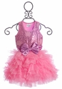 Ooh La La Couture Dream Dress Pink