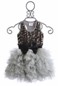 Ooh La La Couture Dress Metallic Wow Dream