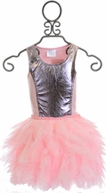 Ooh la la Couture Emma Dress with Tutu Skirt