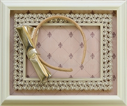 Ooh la la Couture Fancy Headband with Bow