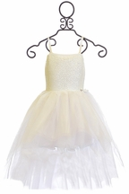 Ooh La La Couture Kylee High Low Dress