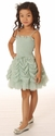 Ooh La La Couture Mint Dress