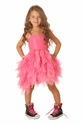 Ooh La La Couture Pink Girls Devin Dress