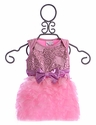 Ooh La La Couture Pink Infant Dream Dress