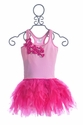 Ooh La La Couture Pink Party Dress for Girls