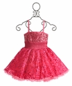 Ooh La La Couture Pink Wow Pouf Dress