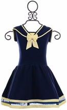Ooh La La Couture Sailor Dress for Girls