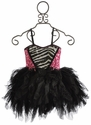 Ooh La La Couture Zebra Wow Sweetheart Dress