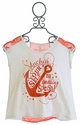 Over the Top Girls Anchor Tee