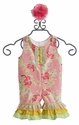 Peaches 'N Cream Infant Girls Romper