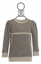 Persnickety Aberdeen Sweatshirt for Girls
