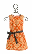 Persnickety Alpine Daisy Ella Dress for Little Girls (12Mos,18Mos,2)