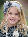 Persnickety Annabelle Stretch Headband