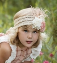 Persnickety Clothing Apple Blossom Headband