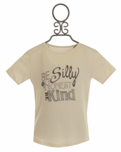 Persnickety Clothing Be Silly Tee Ryann (2 & 3)
