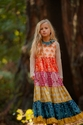 Persnickety Clothing Loa Maxi Dress for Girls