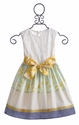 Persnickety Clothing Sail Away Picnic Dress