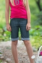 Persnickety Dayna Bermuda Shorts for Girls