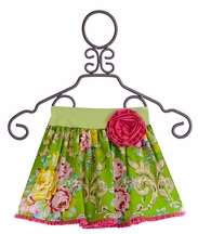 Persnickety Designer Skirt for Girls Dolly (3,7,8,10)