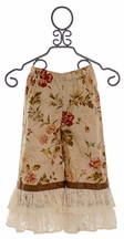 Persnickety Dylan Floral Pant for Girls (6,7,8)