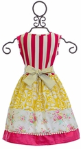 Persnickety Easter Picnic Dress (2 & 3)
