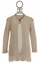 Persnickety Ellery Sweater in Ivory