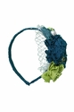 Persnickety Forget Me Not Hard Headband for Girls