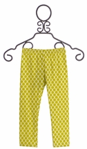 Persnickety Forget Me Not Lisel Basic Leggings for Girls (Size 12Mos)