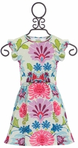 Persnickety Girls Dress Laiya
