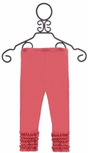 Persnickety Gracie Legging in Pink (3-6Mos & 12-18Mos)