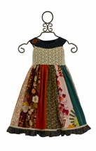 Persnickety Into The Woods Garden Party Dress (2,3,7)